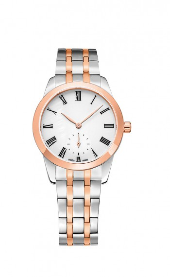 Global Lady - Classic Watches - SWISS MADE PROMOTIONAL AND PRIVATE LABEL WATCHES - CHRONO AG - Switzerland - Suisse - Schweiz - Watch - Watch Shop - Jewelery- Personalised Gifts - Jewellery Shops - Gift - Anniversary Gifts - Gold watch - Engraving - Engra