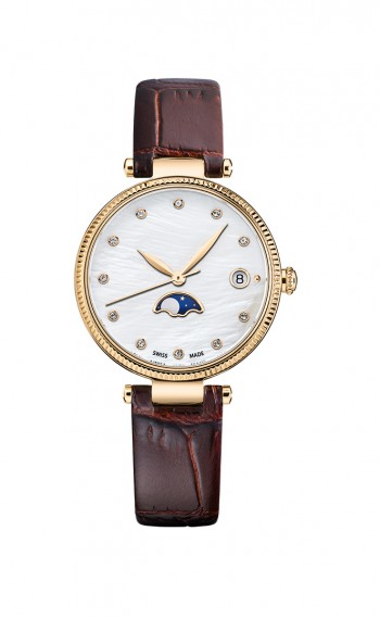Moonphase - SWISS MADE PROMOTIONAL AND PRIVATE LABEL WATCHES - CHRONO AG - Switzerland - Suisse - Schweiz - Watch - Watch Shop - Jewelery- Personalised Gifts - Jewellery Shops - Gift - Anniversary Gifts - Gold watch - Engraving - Engraving Services - Bran