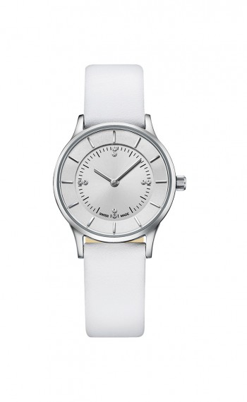 Scandinavia Lady - Quartz Watches - SWISS MADE PROMOTIONAL AND PRIVATE LABEL WATCHES - CHRONO AG - Switzerland - Suisse - Schweiz - Watch - Watch Shop - Jewelery- Personalised Gifts - Jewellery Shops - Gift - Anniversary Gifts - Gold watch - Engraving - E