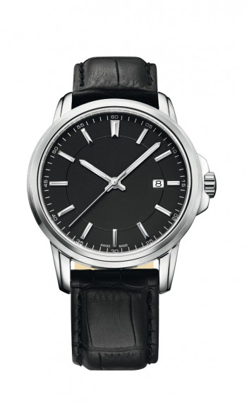 Classico Gent - SWISS MADE PROMOTIONAL AND PRIVATE LABEL WATCHES - CHRONO AG - Switzerland - Suisse - Schweiz - Watch - Watch Shop - Jewelery- Personalised Gifts - Jewellery Shops - Gift - Anniversary Gifts - Gold watch - Engraving - Engraving Services -