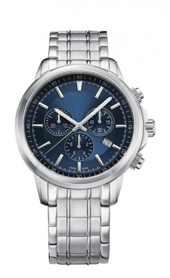 Classico Chrono - Chronographs - SWISS MADE PROMOTIONAL AND PRIVATE LABEL WATCHES - CHRONO AG - Switzerland - Suisse - Schweiz - Watch - Watch Shop - Jewelery- Personalised Gifts - Jewellery Shops - Gift - Anniversary Gifts - Gold watch - Engraving - Engr