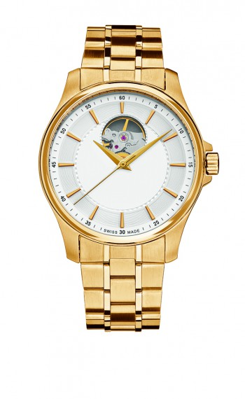 Prestige Open Heart - SWISS MADE PROMOTIONAL AND PRIVATE LABEL WATCHES - CHRONO AG - Switzerland - Suisse - Schweiz - Watch - Watch Shop - Jewelery- Personalised Gifts - Jewellery Shops - Gift - Anniversary Gifts - Gold watch - Engraving - Engraving Servi