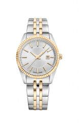 Ultra Lady - Ladies Watches - SWISS MADE PROMOTIONAL AND PRIVATE LABEL WATCHES - CHRONO AG - Switzerland - Suisse - Schweiz - Watch - Watch Shop - Jewelery- Personalised Gifts - Jewellery Shops - Gift - Anniversary Gifts - Gold watch - Engraving - Engravi