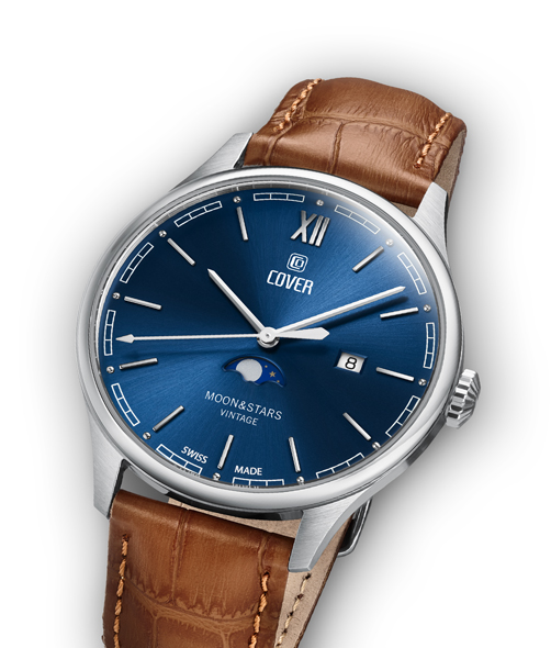 Moonphase Gent